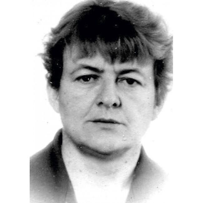 Наталия Александровна Грознова