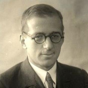 Григорий Александрович Гуковский
