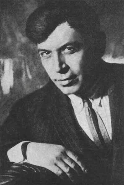 Лев Иванович Гумилевский