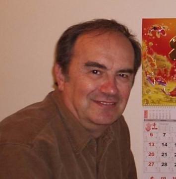 Захар Давидович Давыдов