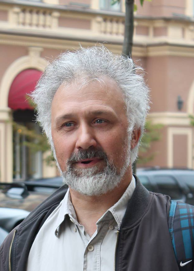 Павел Вячеславович Дмитриев