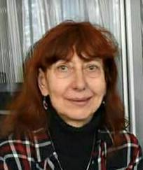 Ольга Львовна  Довгий