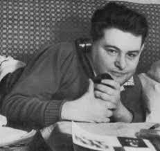 Лев Савельевич Друскин