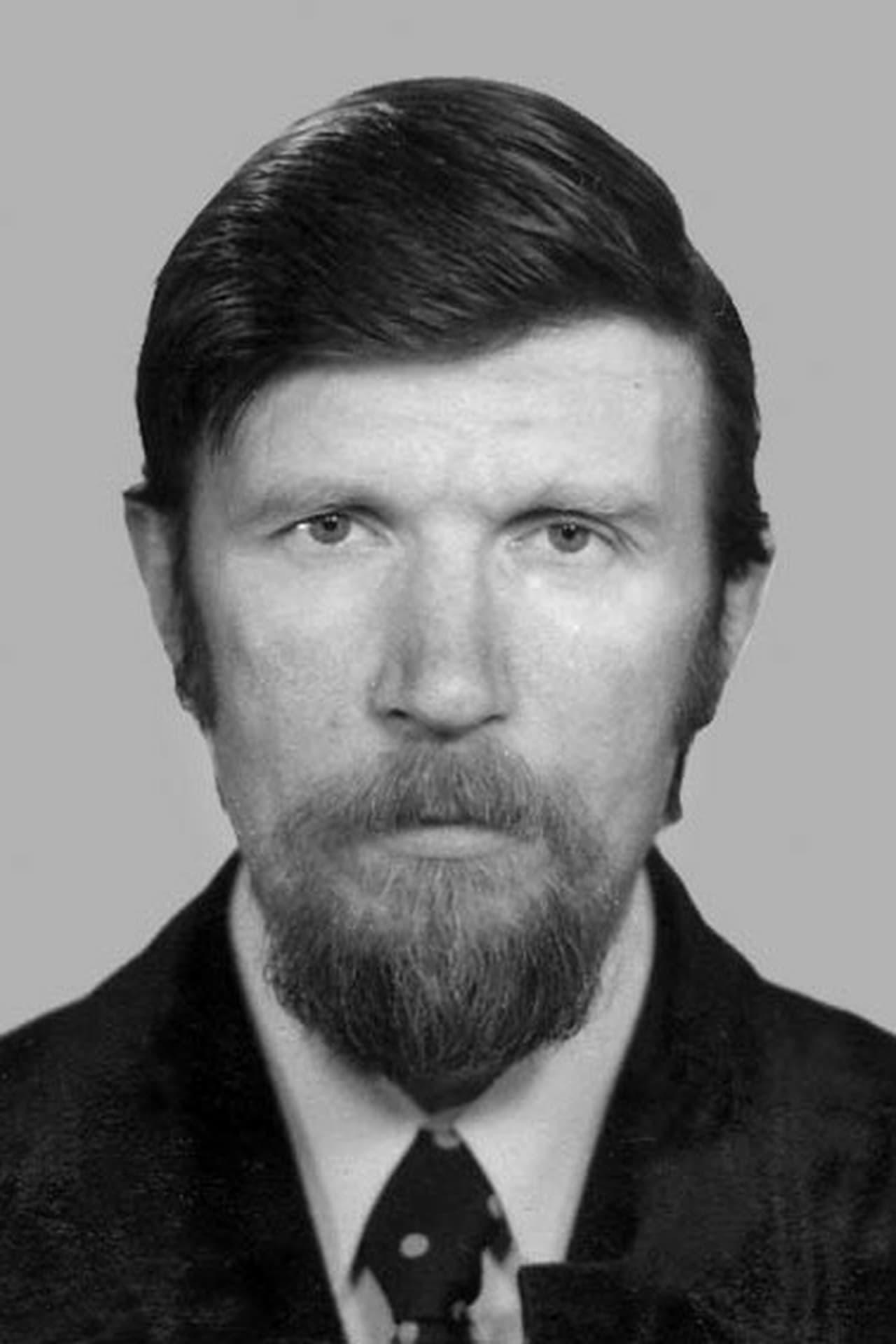Константин Владимирович Ершов