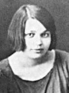 Александра Александровна Есенина