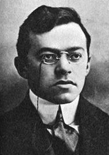 Владимир Евгеньевич Жаботинский
