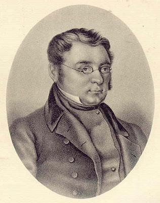 Михаил Николаевич Загоскин