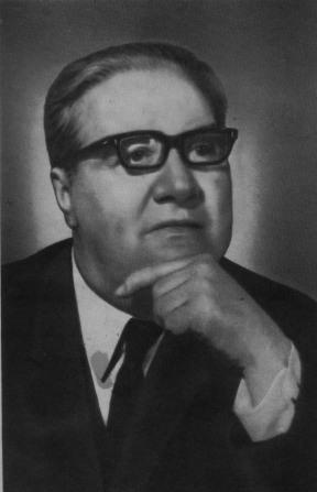 Николай Алексеевич Задонский