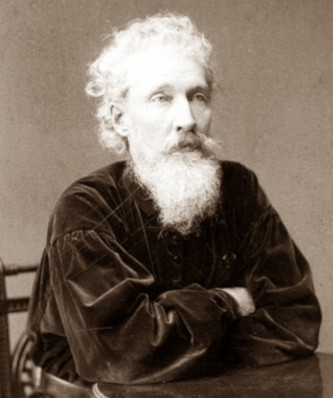 Павел Владимирович Засодимский