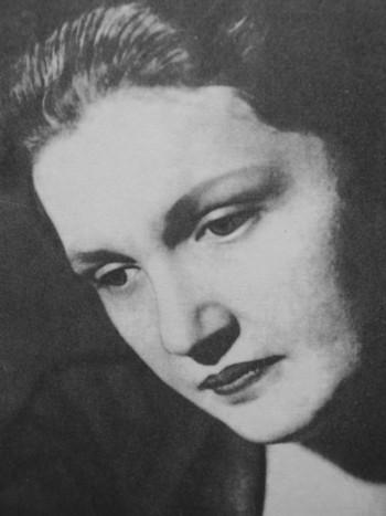 Тамара Владимировна Иванова
