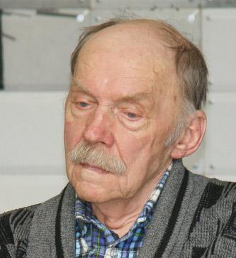 Борис Иванович Иванов
