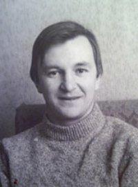 Сергей Анатольевич Иванов