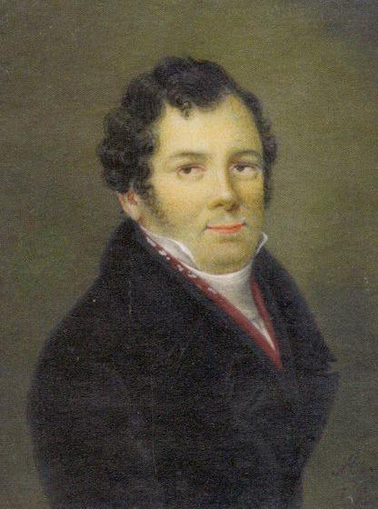 Александр Ефимович Измайлов