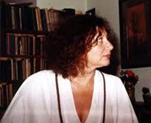 Майя Лазаревна Каганская