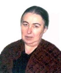 Юдифь Матвеевна Каган