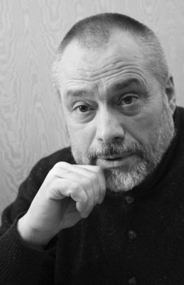 Владимир Карлович Кантор