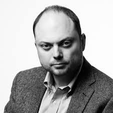 Владимир Владимирович Кара-Мурза