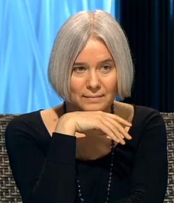 Татьяна Александровна Касаткина