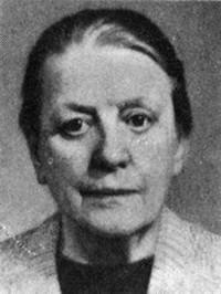 Евгения Ивановна Кацпржак