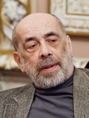 Борис Аронович Кац