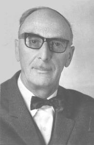 Александр Исаакович Китайгородский