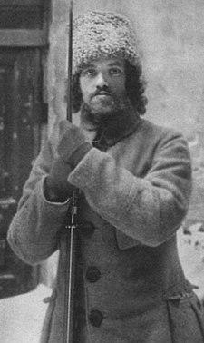 Василий Васильевич Князев