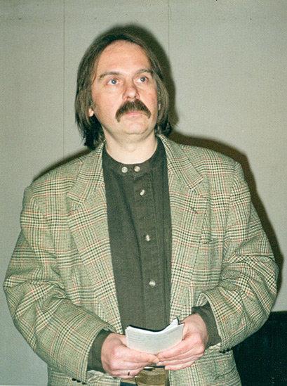 Виктор Станиславович Коваль