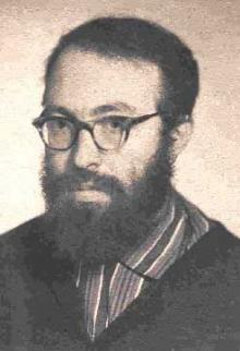 Владимир Абрамович Ковенацкий