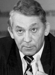 Владимир Петрович Козлов