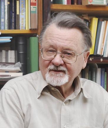 Владимир Викторович Колесов