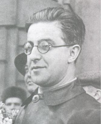 Михаил Ефимович Кольцов