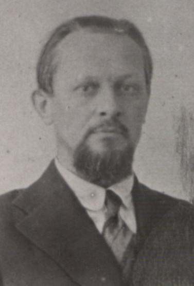 Василий Леонидович Комарович