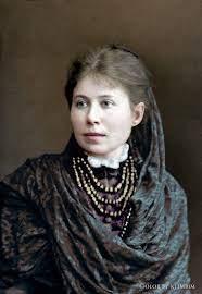 Мария Конопницкая