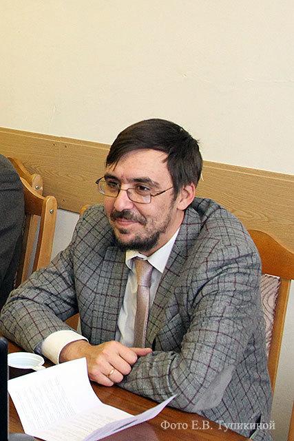 Владимир Леонидович Коровин