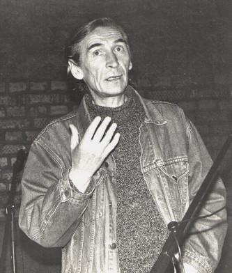 Алексей Алексеевич Королёв