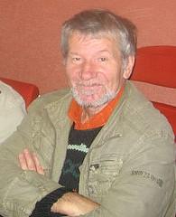 Виктор Иванович Косик