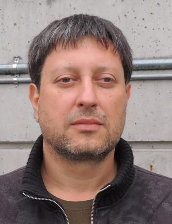 Андрей Петрович Краснящих
