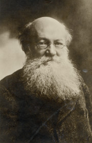 Пётр Алексеевич Кропоткин