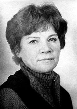 Ирма Викторовна Кудрова