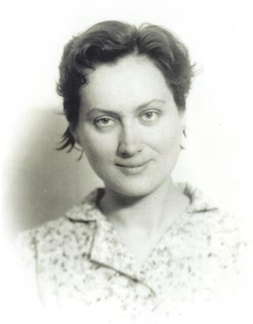 Лия Николаевна Кузина