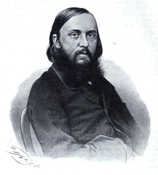 Василий Степанович Курочкин