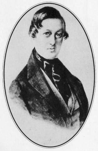 Астольф де Кюстин