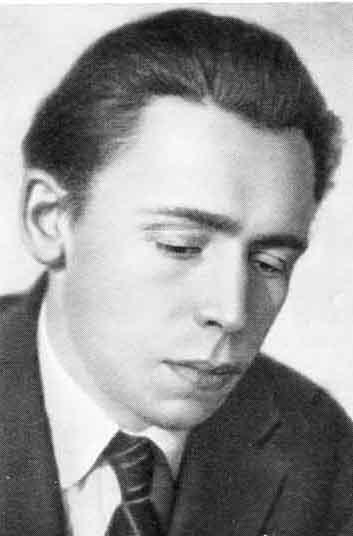 Леонид Алексеевич Лавров
