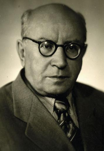 Александр Гервасьевич Лебеденко