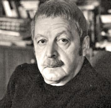 Юрий Давидович Левитанский
