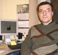 Олег Леонидович Лейкинд