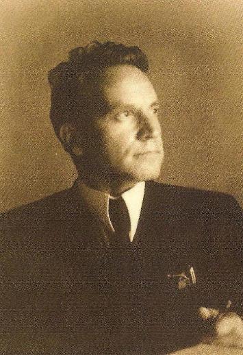 Николай Иванович Либан