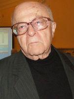 Исаак Максович Линдер