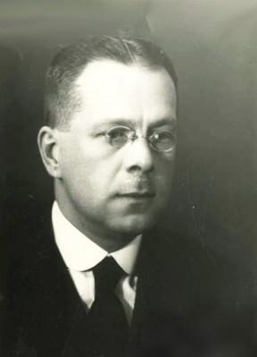 Михаил Леонидович Лозинский