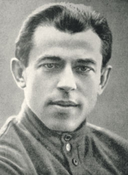 Василий Тимофеевич Локоть